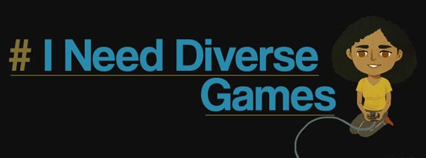 INeedDiverseGames