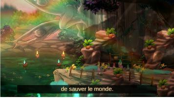 Aurion screenshot