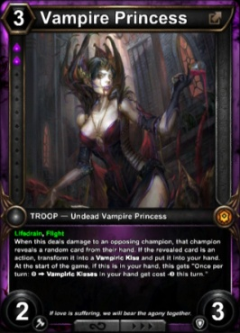 VampirePrincessAA