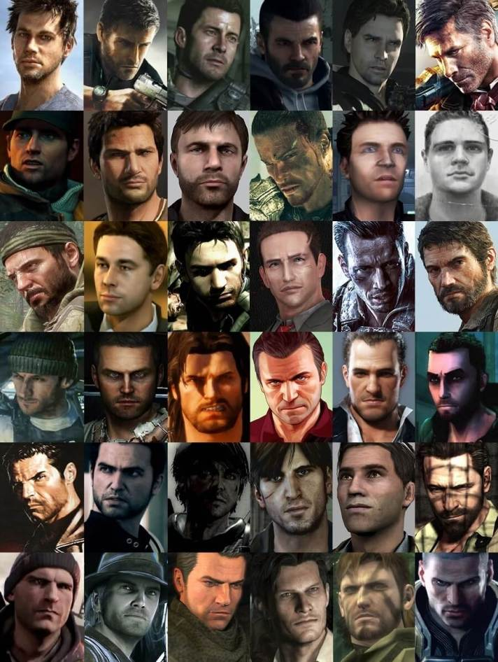 video-game-protagonists-brown-haired-white-guys