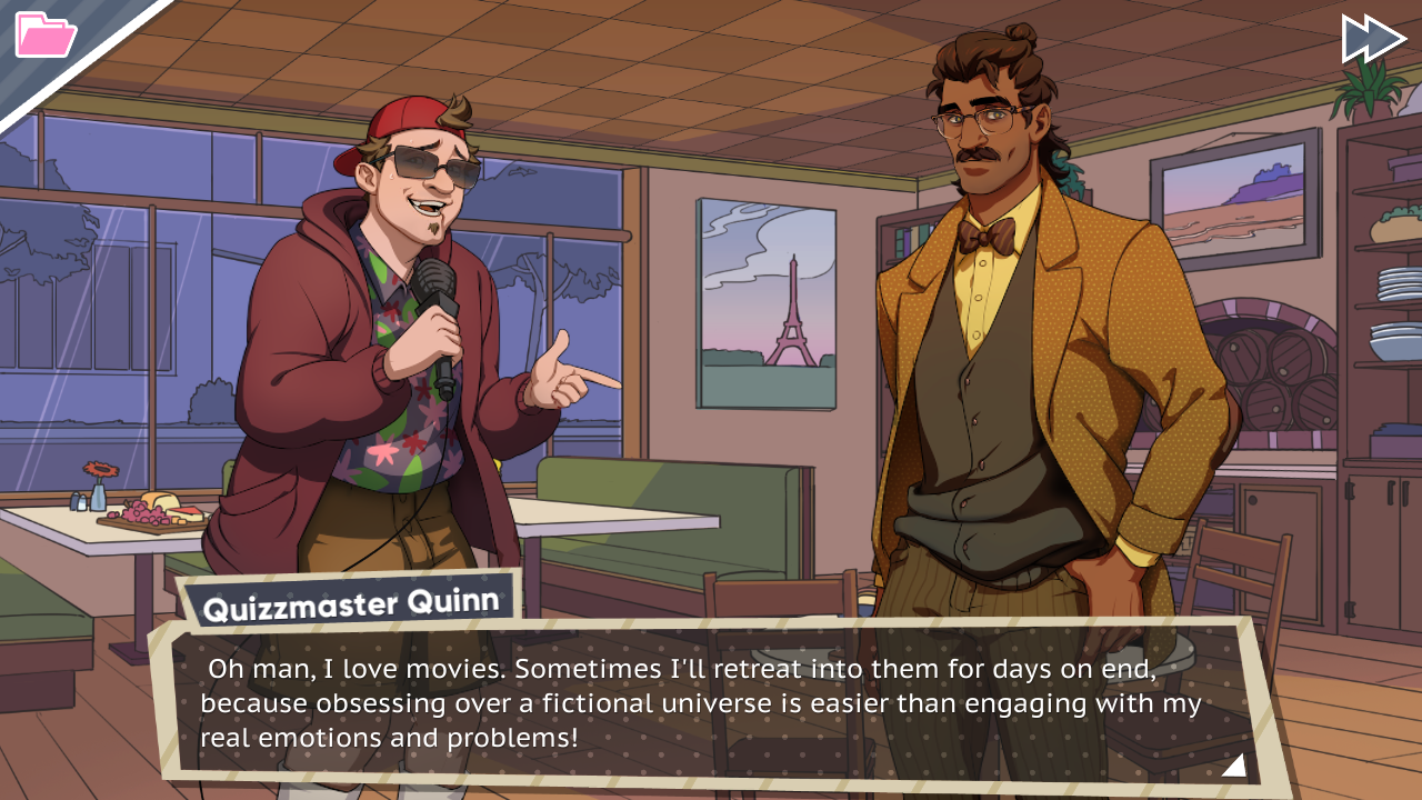 Dream Daddy Hookup Sim Game Screenshots Software Free