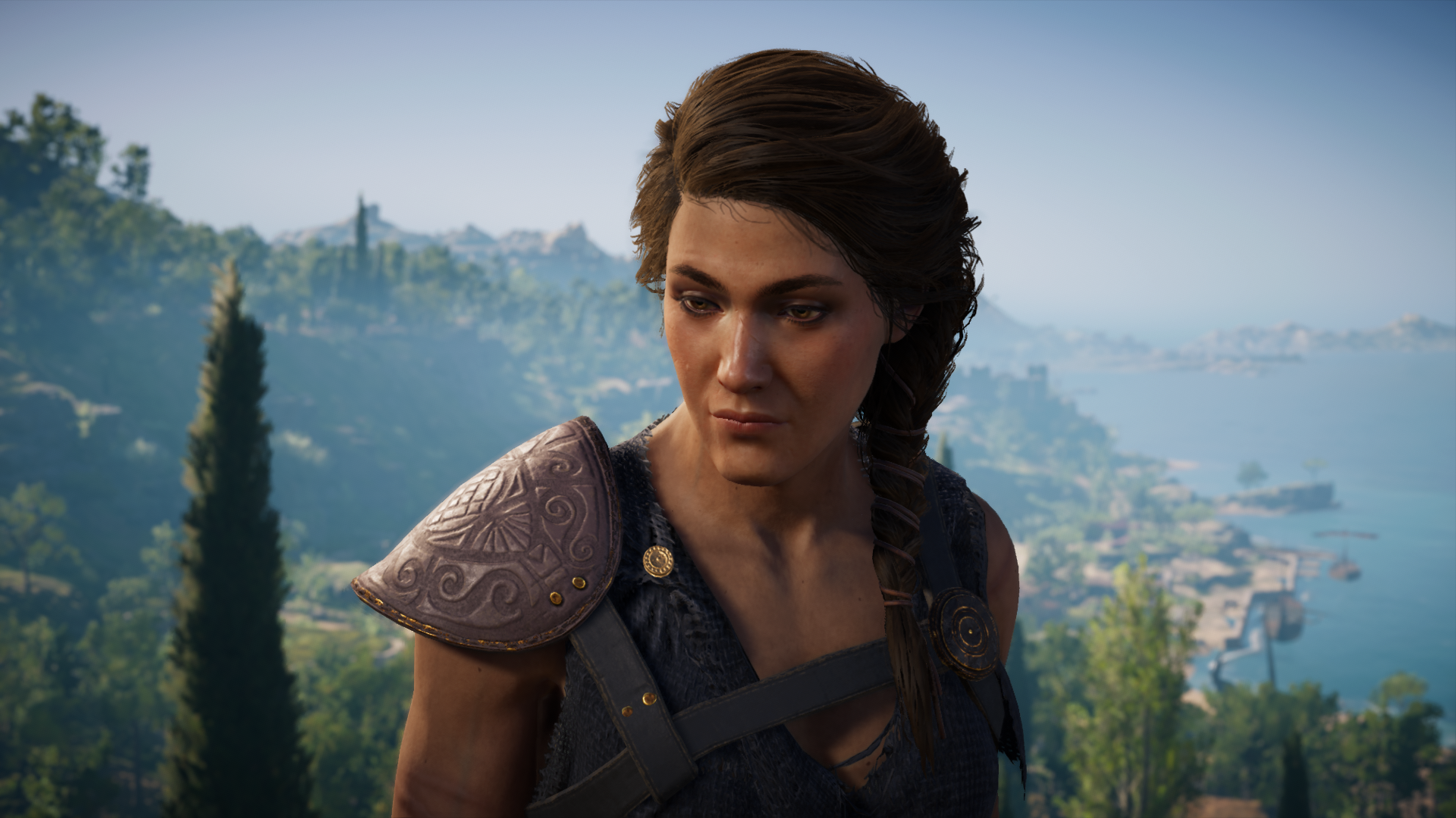 Assassin's Creed Odyssey's First Live Event Has Been Cancelled