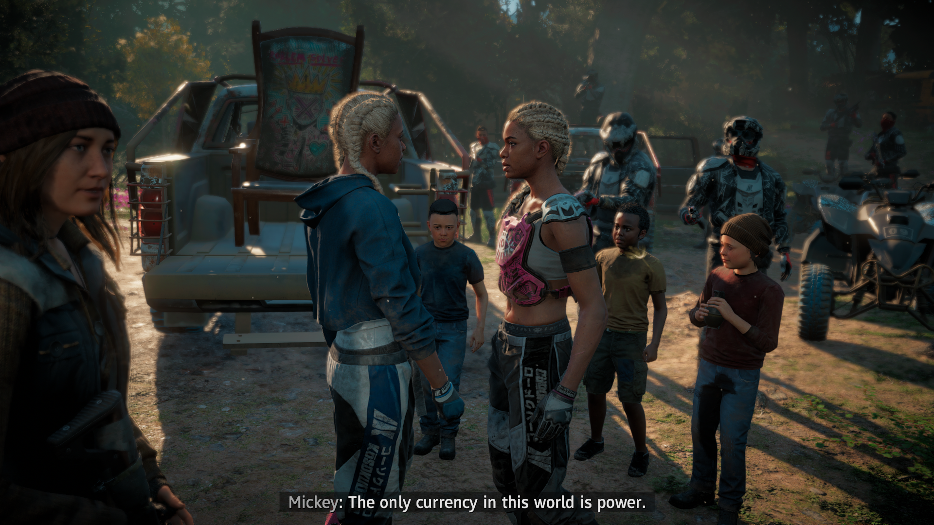 Far Cry New Dawn A Review I Need Diverse Games
