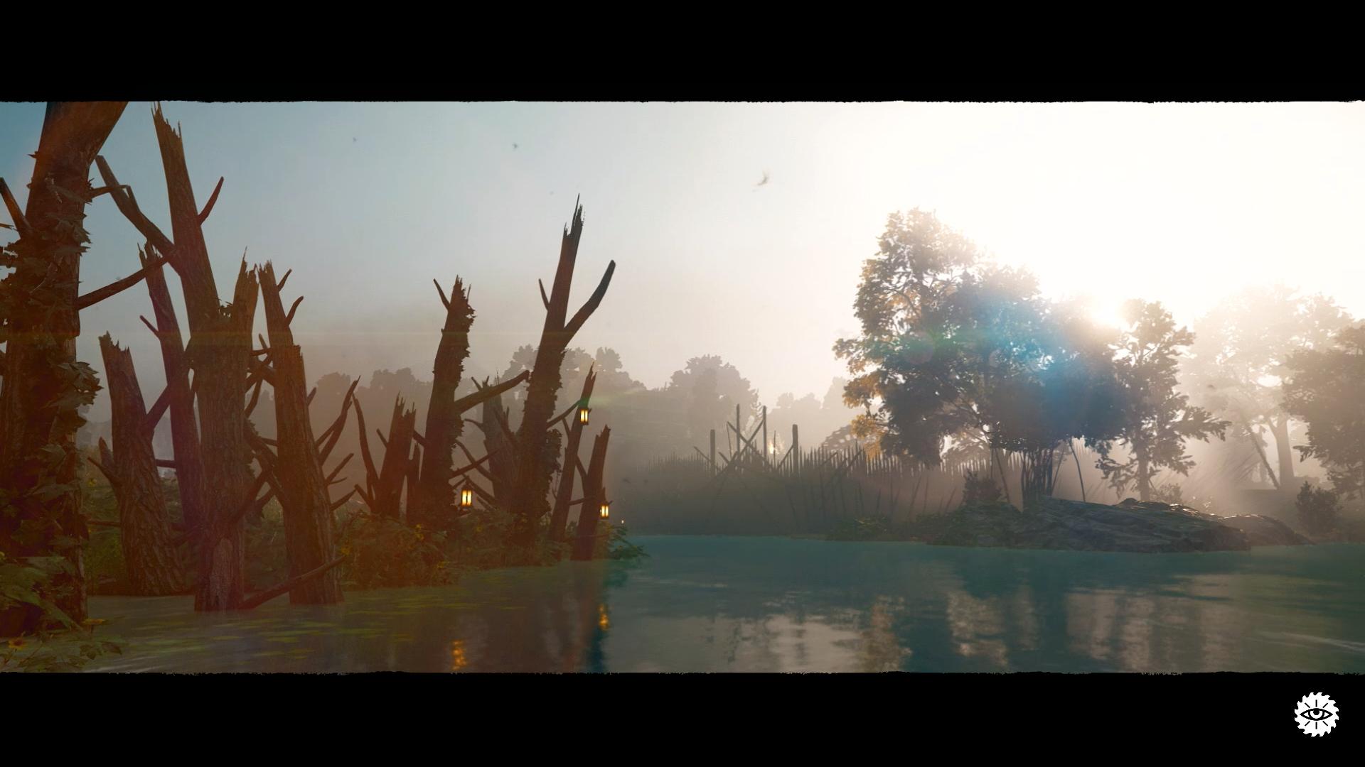 Far Cry New Dawn Concept Art
