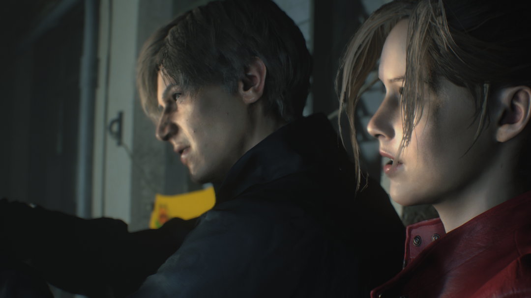 Thoughts on Resident Evil 2 Remake – I Need Diverse Games