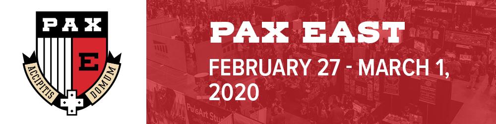 PAXEast2020
